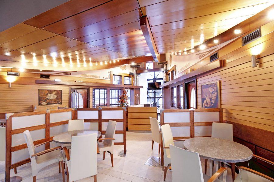 Maraia Classic interior